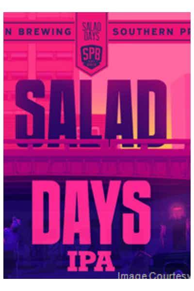 SoPro Salad Days IPA