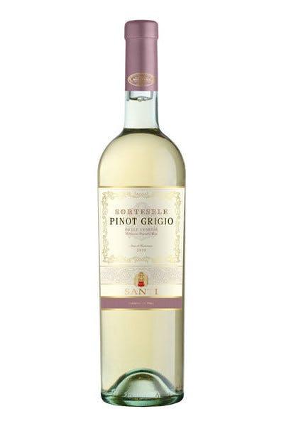 Sortesele Pinot Grigio