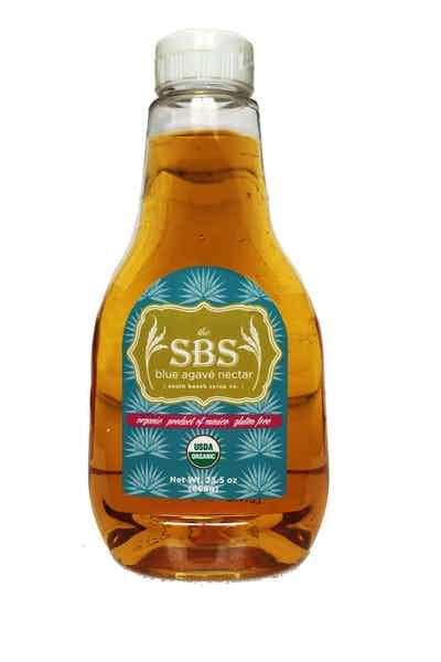 South Beach Syrup Organic Blue Agave Nectar