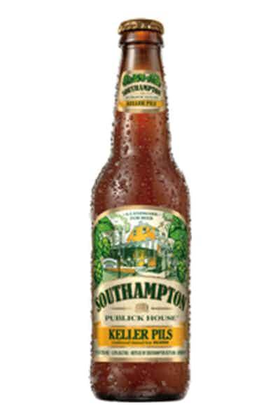 Southampton Keller Pils
