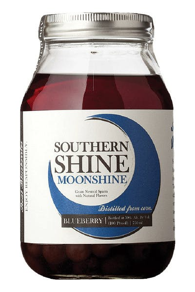 Southern Shine Blueberry