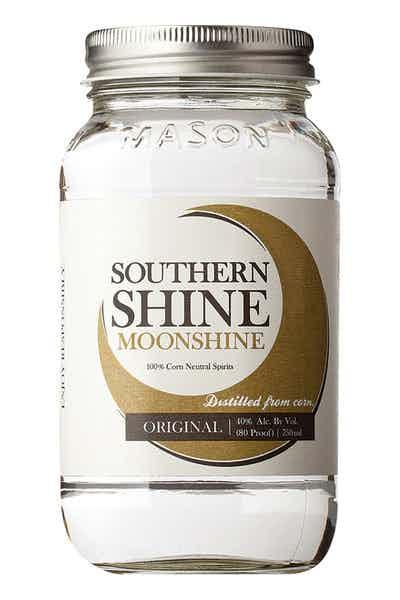 Southern Shine Original Moonshine