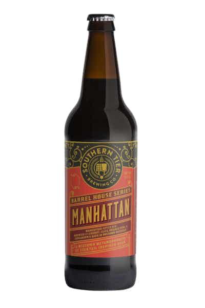 Southern Tier Barrel Works Manhattan Ale