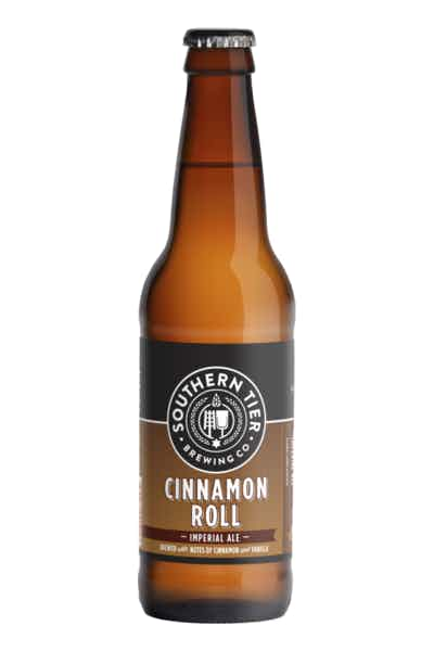 Southern Tier Cinnamon Roll