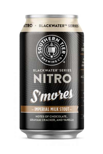 Southern Tier Nitro S'mores