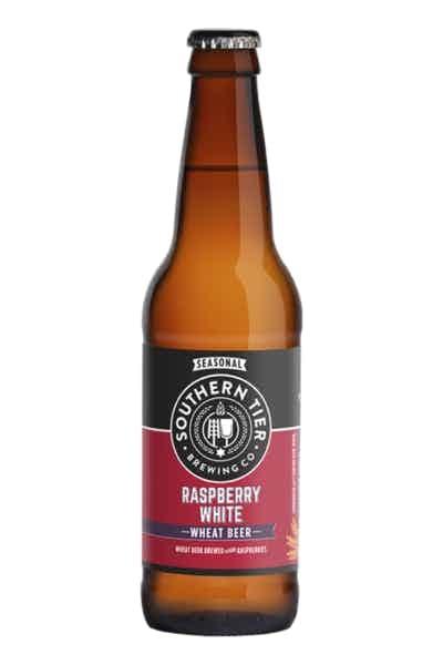 Southern Tier Raspberry White Ale