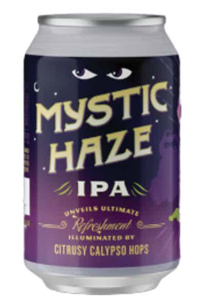 Speakeasy Mystic Haze IPA