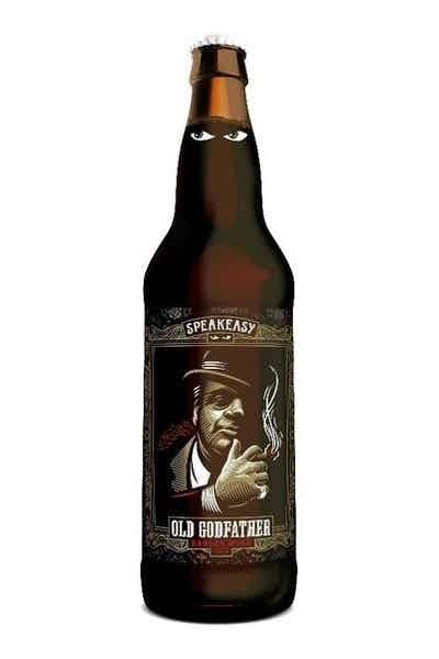 Speakeasy Old Godfather