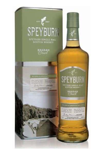 Speyburn Bradan Orach Single Malt Scotch