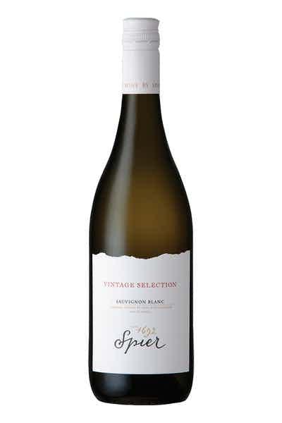 Spier Sauvignon Blanc Vintage