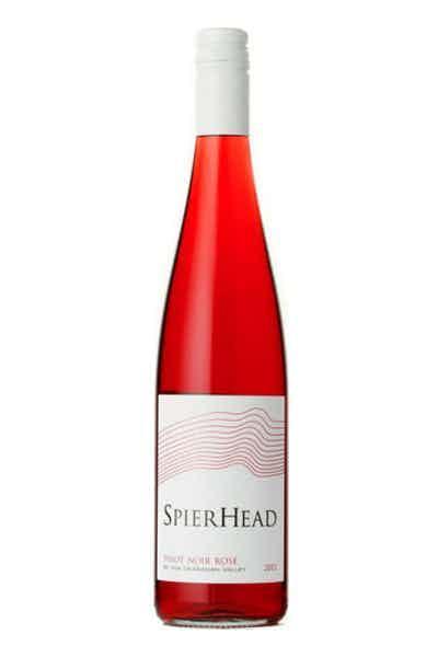 Spierhead Pinot Noir Rose