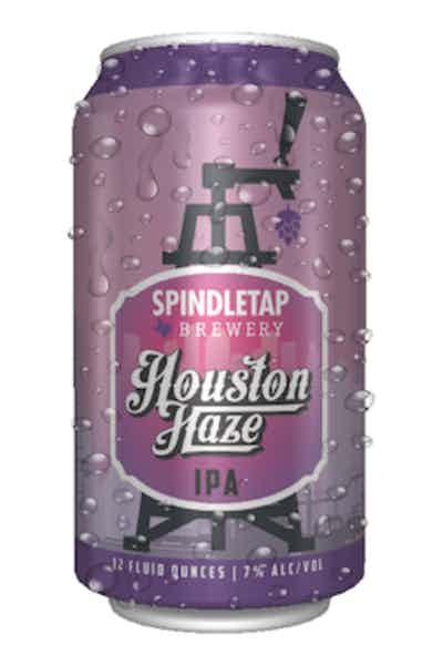 SpindleTap Houston Haze IPA