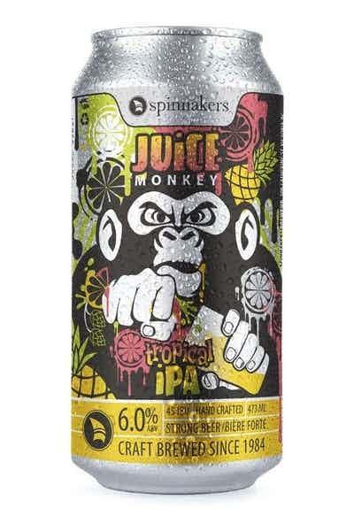 Spinnakers Juice Monkey IPA