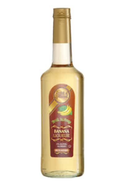 Spirit Of Solomon Banana Liqueur