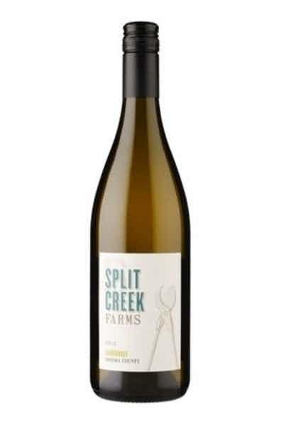 Split Creek Farms Chardonnay