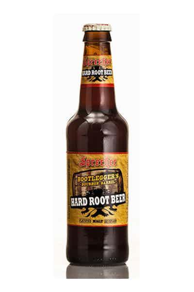 Sprecher Hard Root Beer