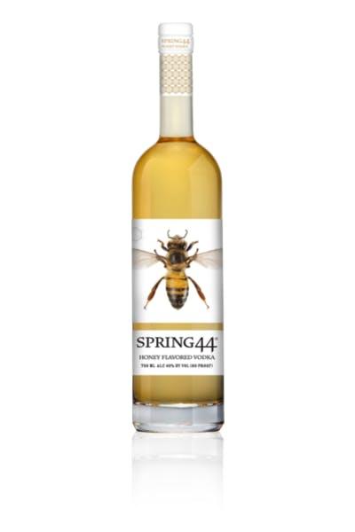 Spring 44 Honey Flavored Vodka