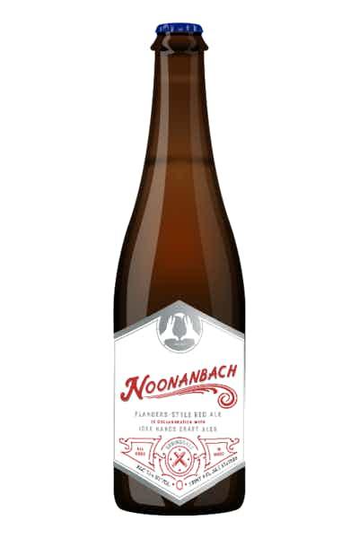 Springdale Noonanbach Flanders Red Ale
