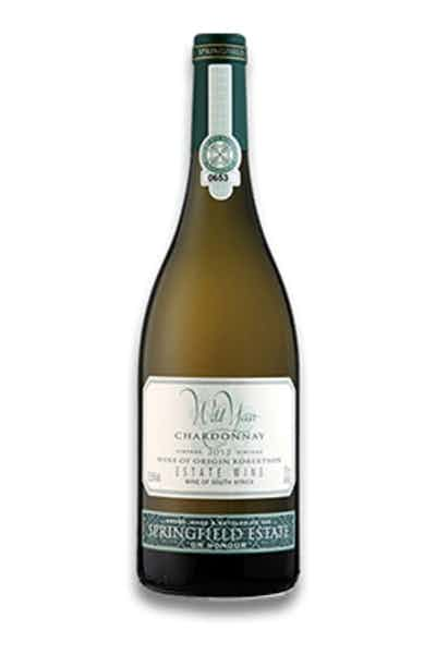 Springfield Estate Chardonnay