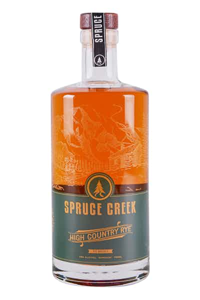 Spruce Creek High Country Rye