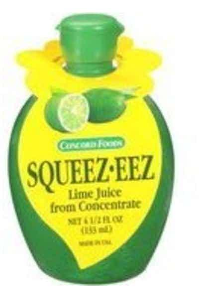 Squeez-Eez Lime Juice
