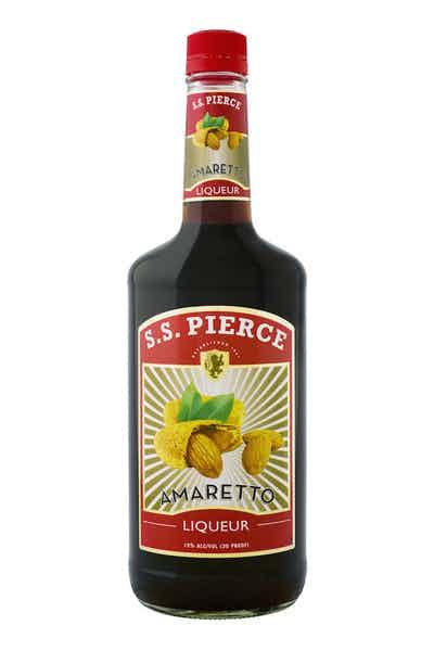 S.S. Pierce Amaretto