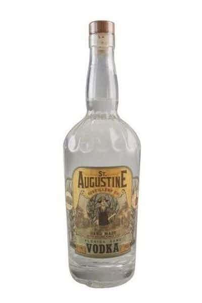 St. Augustine Florida Cane Vodka