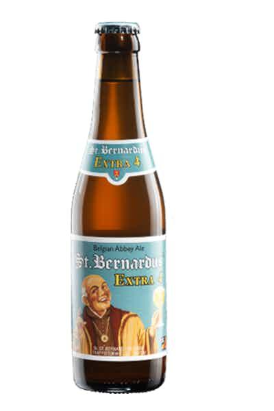 St. Bernadus Extra 4