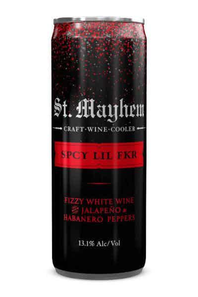 St. Mayhem SPCY LIL F.K.R.
