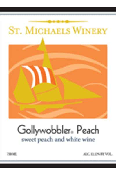 St. Michaels Gollywobbler Peach