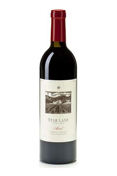 Star Lane Cabernet Sauvignon