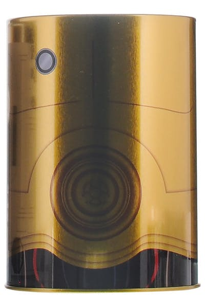 Star Wars C 3po Can Cooler