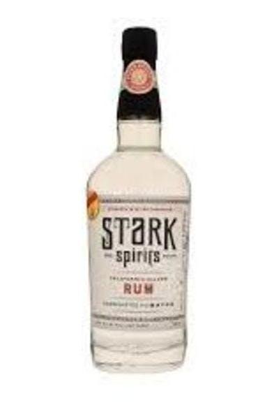 Stark Spirits Silver Rum