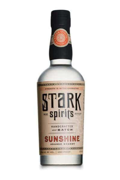 Stark Spirits Sunshine Orange Brandy