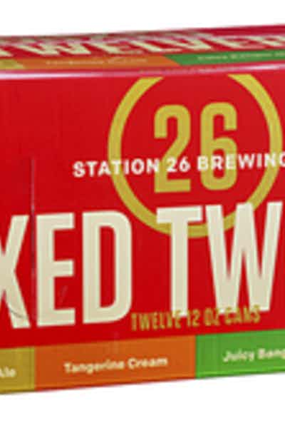 Station 26 Mixed Pack