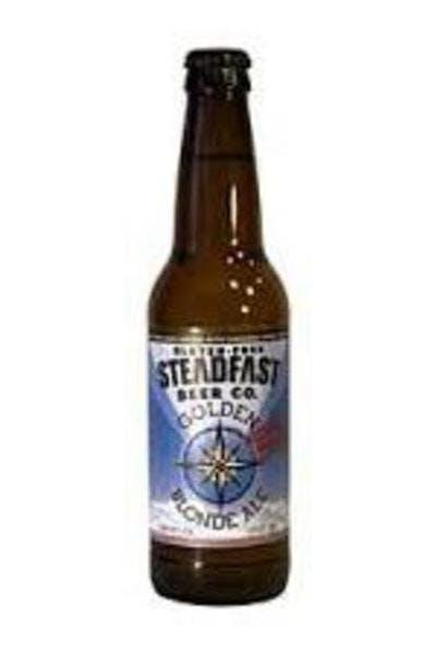 Steadfast Golden Blonde Ale