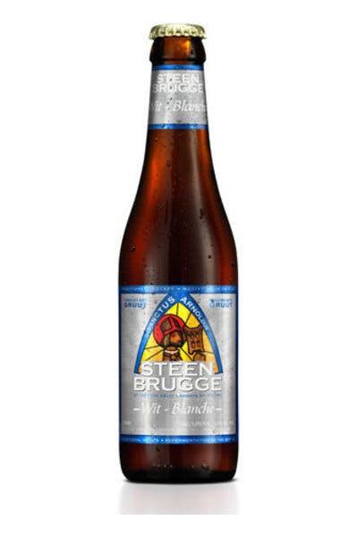 Steen Brugge Wit Ale