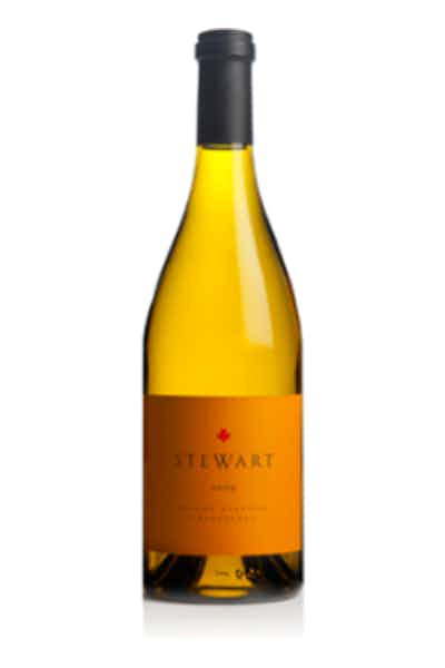 Stewart Cellars Sonoma Mountain Chardonnay