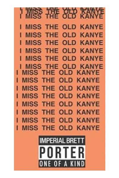 Stillwater I Miss The Old Kanye