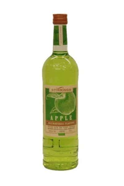 Stirrings Apple Liqueur