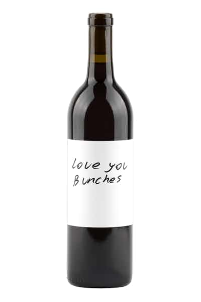Stolpman Vineyards Love You Bunches