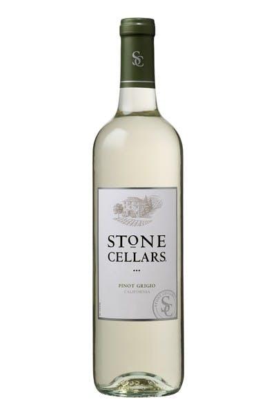 Stone Cellars Pinot Grigio