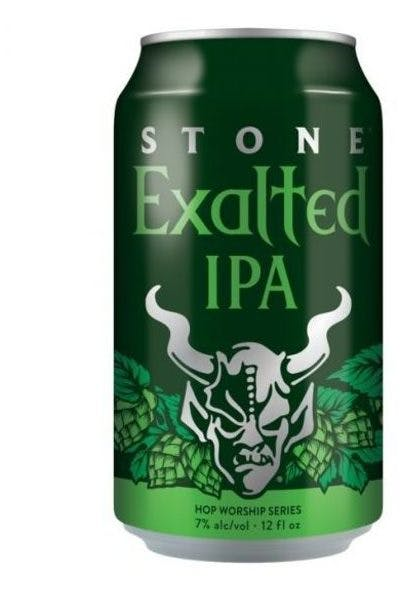 Stone Exalted IPA