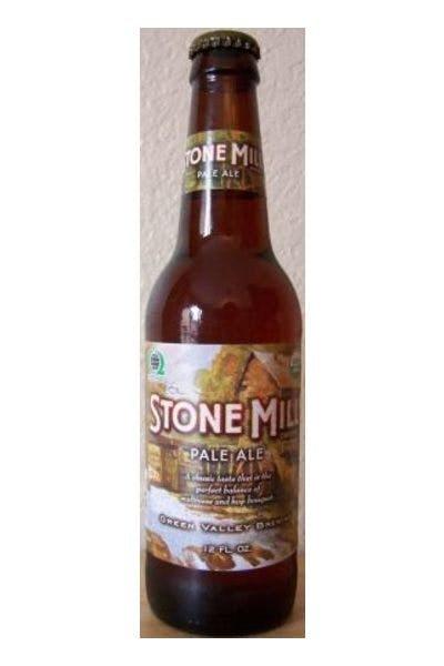 Stone Mill Pale Ale Single