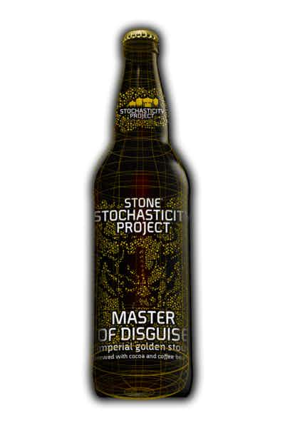 Stone Stochasticity Project 'Master of Disguise' Imperial Golden Stout