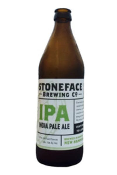 Stoneface Blip IPA