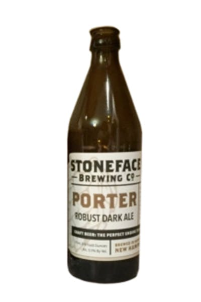 Stoneface Porter