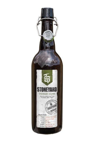 Stoneyard Colorado Rum