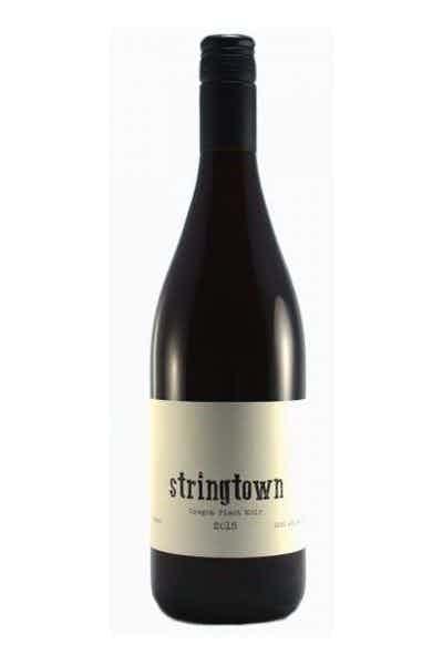 Stringtown Pinot Noir