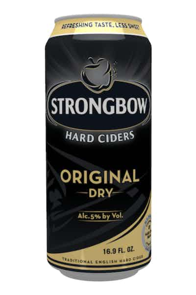 Strongbow Original Dry Cider
